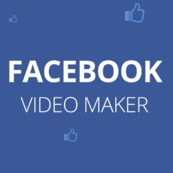 Facebook Thumbnail Generator Software