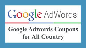 Get Free Google Adwords 100$ Coupon Code