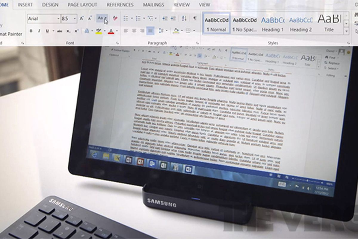 Microsoft Office 2013 Features and Benefits