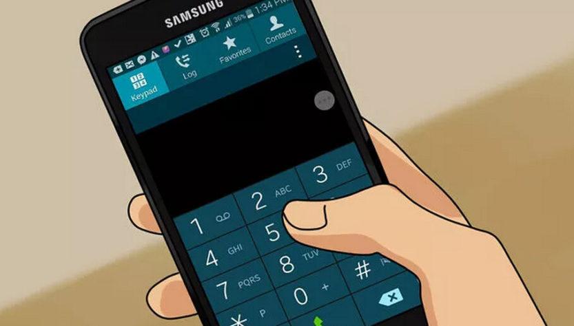 Unlocking Samsung S5
