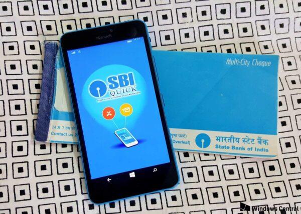 SBI app for pc