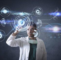 Futuristic Healthcare