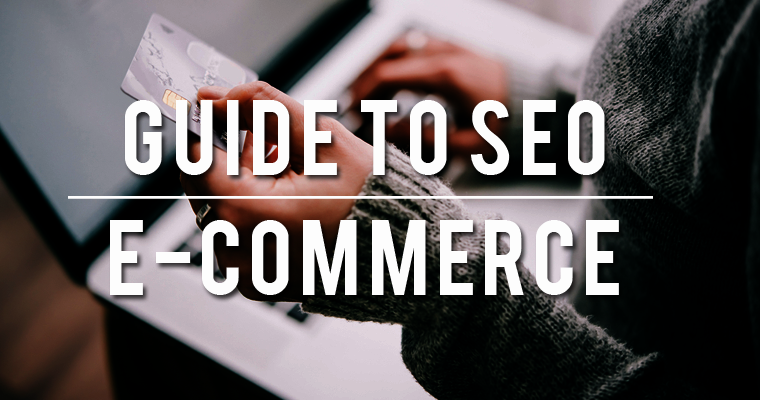 SEO Strategy for eCommerce