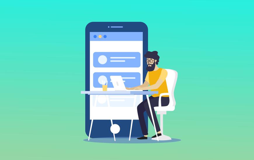 Freelance Mobile App Developers
