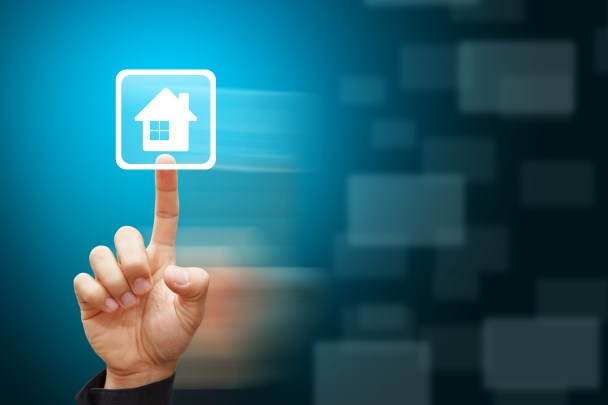 Smart Home Can Improve Your Life