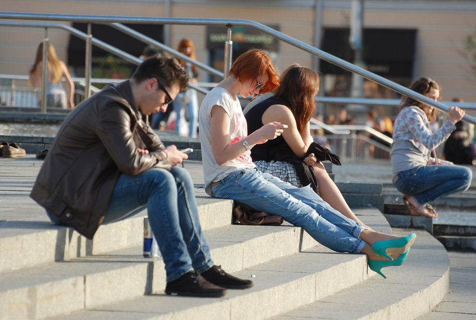 IMPACTS OF SMARTPHONES ON SOCIAL SOCIETY