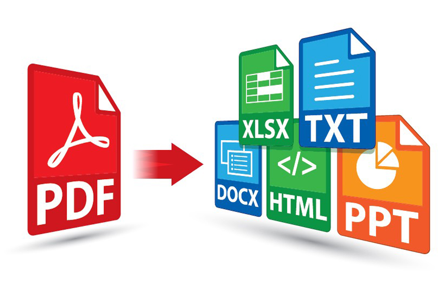 Convert HTML Pages Into PDF